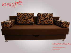 Canapea extensibila Catalina
