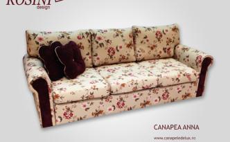 Canapea extensibila Anna