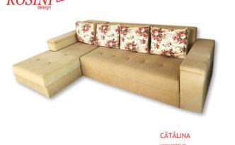 Coltar extensibil Catalina